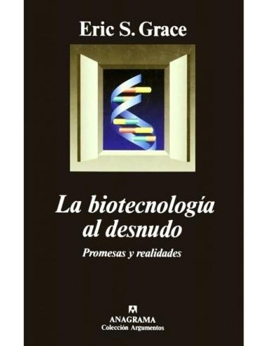 La biotecnología al desnudo Usado
