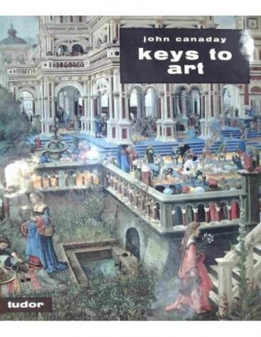 Keys to art Usado