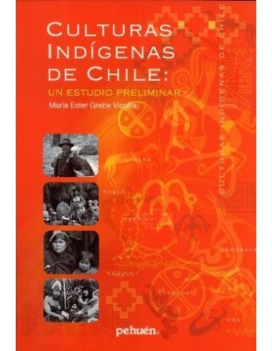 Culturas indígenas de Chile Un...