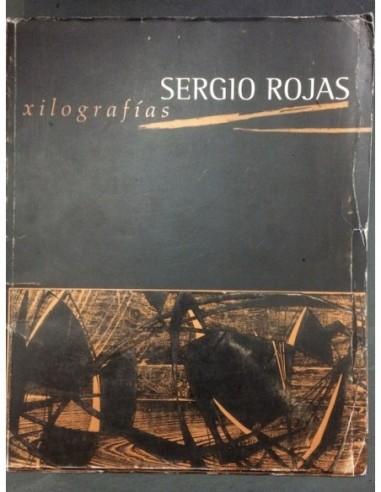 Xilografías Sergio Rojas Usado