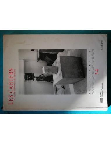 Les Cahiers du Muse National dArt...
