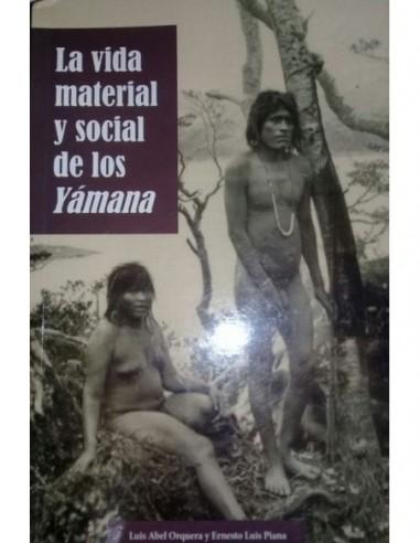 La vida material y social de los Yámana