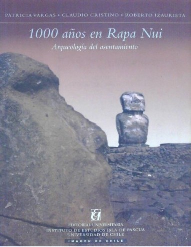 1000 años en Rapa Nui