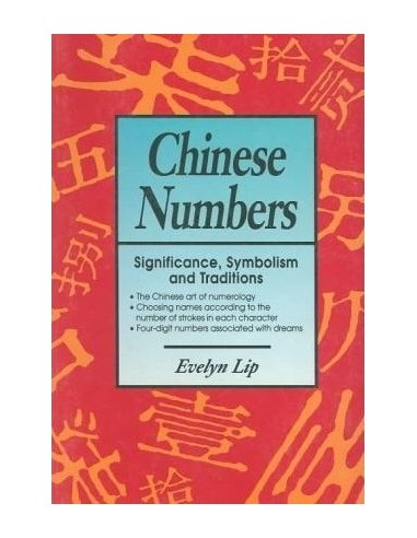 Chinese Numbers Usado