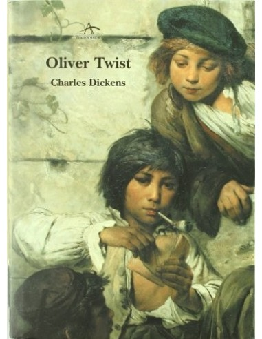 Oliver Twist Alba