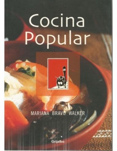 Cocina popular Usado