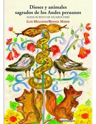 Dioses y animales sagrados de los...