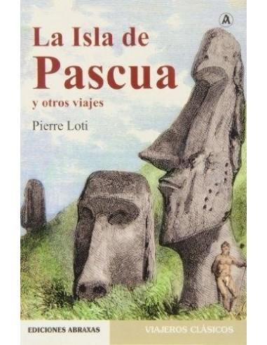 La Isla de Pascua y otros viajes Usado