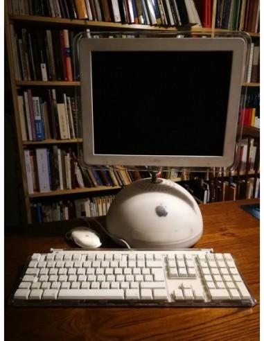 iMac G4 Lamparita teclado y mouse Usado