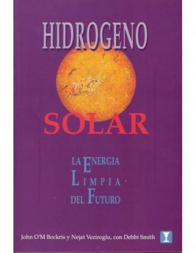 Hidrógeno solar Usado