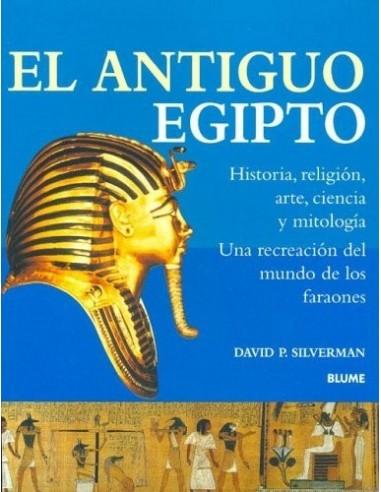 El antiguo Egipto Usado