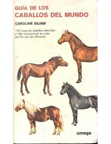 Guía de los caballos del mundo Usado
