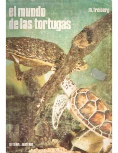 El mundo de las tortugas Usado
