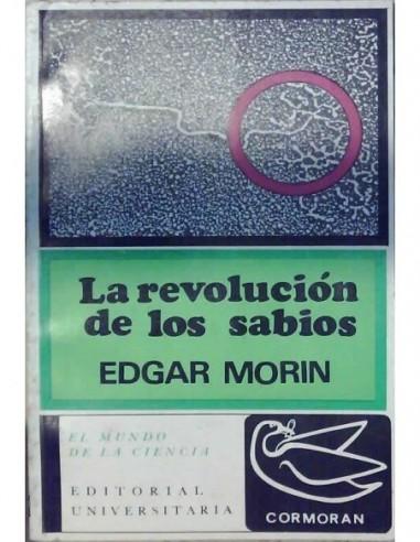 La revolución de los sabios Usado