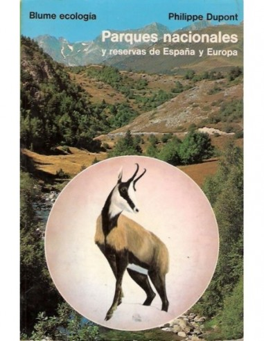 Parques nacionales y reservas de...