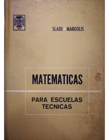 Matemáticas para escuelas tcnicas Usado