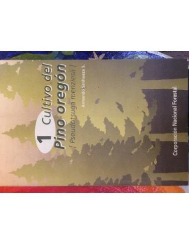 1 Cultivo del pino oregón Usado