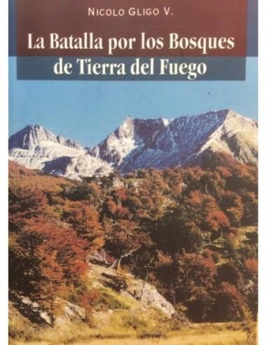 La batalla por los bosques de Tierra...