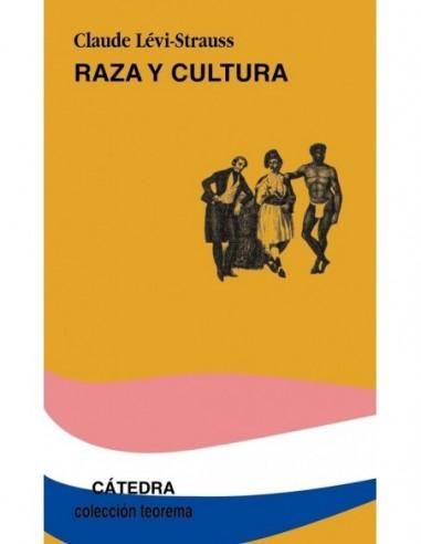 Raza y Cultura