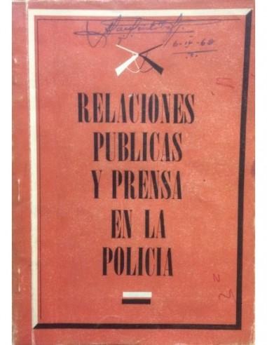 Relaciones públicas y prensa en la...