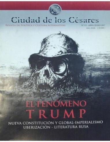Revista Ciudad de los Cesares El...