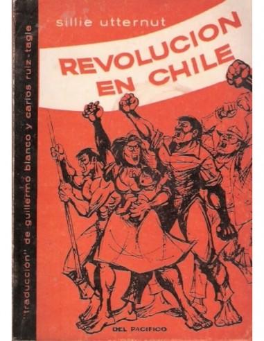 Revolución en Chile Usado