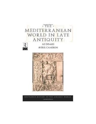 The mediterranean world in late...