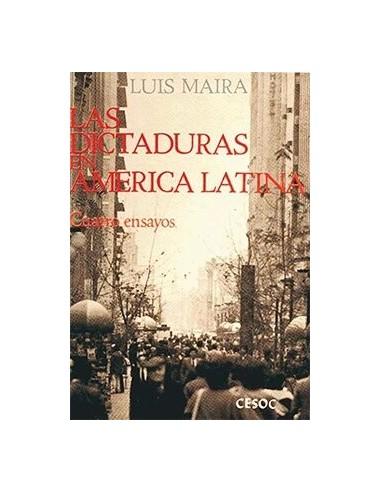 Las dictaduras en Amrica Latina Usado