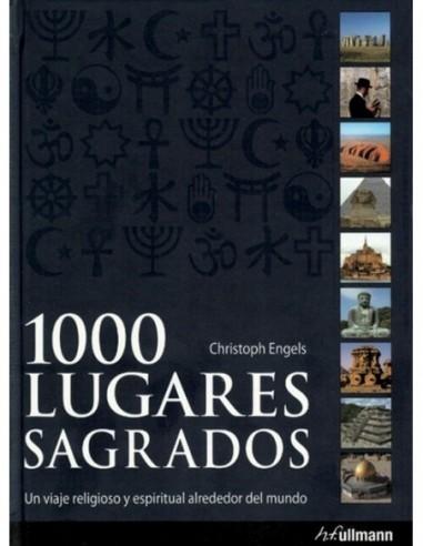 1000 lugares sagrados Usado