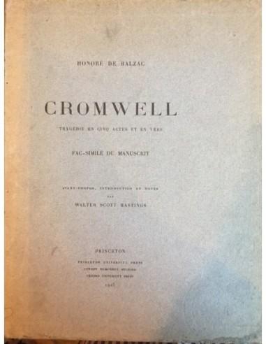 Cromwell Usado