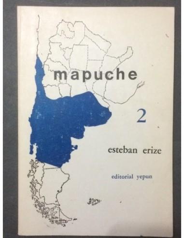 Mapuche 2 Usado