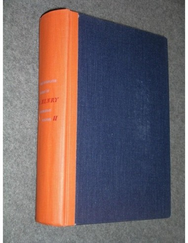 The complete works of O Henry Usado