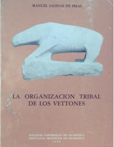 La organización tribal de los...