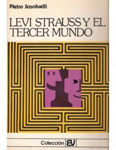 Levi Strauss y el tercer mundo Usado