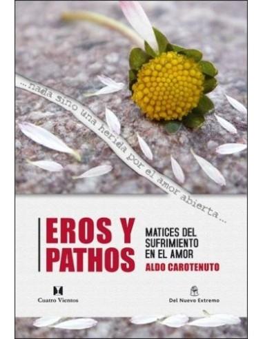 Eros y Pathos Usado