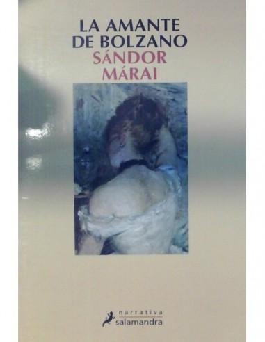 La amante de Bolzano Usado