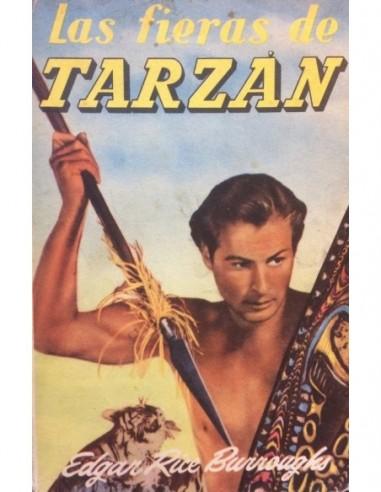 Las fieras de Tarzán Usado