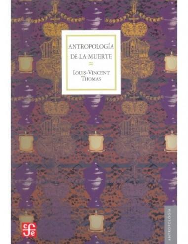 Antropología de la Muerte