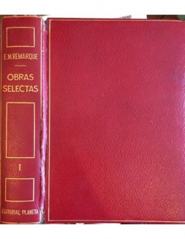 Obras Selectas I Remarque Usado
