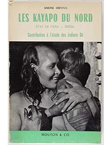 Les Kayapo du Nord Usado