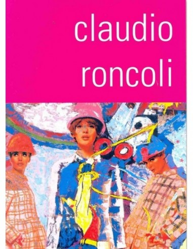 Claudio Roncoli Usado