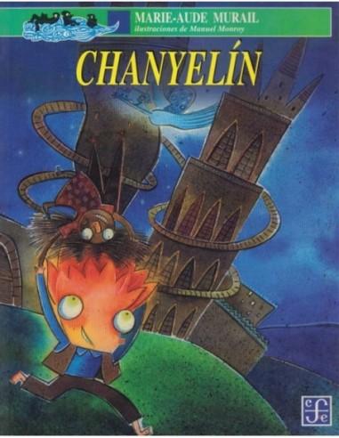 Chanyelín
