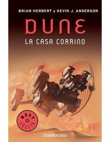 Dune La casa Corrino
