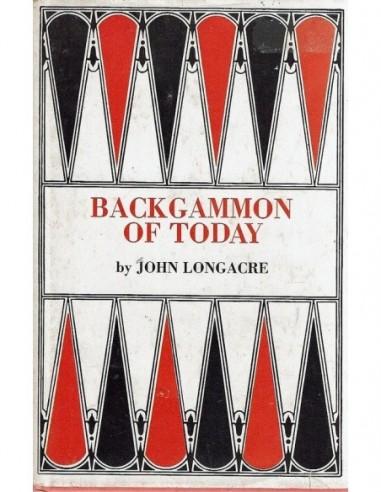 Backgammon of today Usado