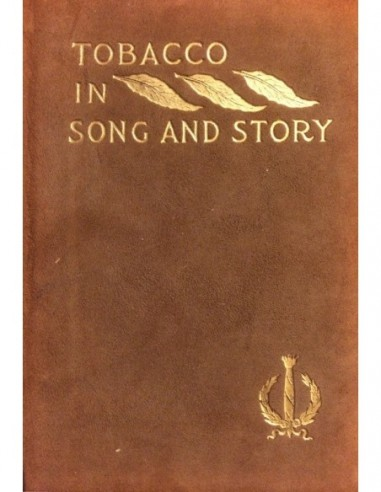 Tobacco in song and story Usado