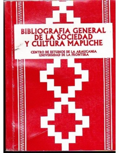 Bibliografía general de la sociedad y...