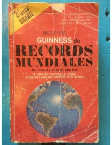Enciclopedia Ginness de records...