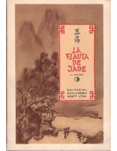 La flauta de jade Usado
