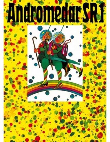 Andromedar SR1