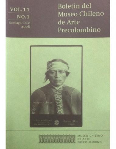 Boletín del Museo de Arte...